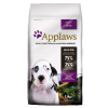 Applaws 2x15kg Applaws Puppy Large Breed csirke száraz kutyatáp