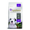 Applaws Dog Puppy Large Breed Csirkehúsos Szárazeledel, 2kg