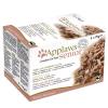 Applaws Senior aszpikban konzerv multipack 6 x 70 g - 3 fajta