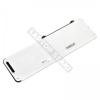 Apple A1281 10.8V 5200mAh 56Wh ezüst laptop akku