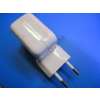 Apple A1357 (MC359) 10W USB gyári töltőfej 2100mAh