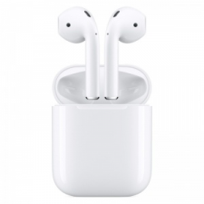 Apple AirPods headset