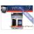 Apple Apple iPad Mini képernyővédő fólia - 1 db/csomag (Privacy)