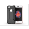 Apple Apple iPhone 5/5S/SE ütésálló hátlap - Armor - fekete