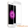 Apple Apple iPhone 6 Plus edzett üveg kijelzővédő 0.3mm, fehér