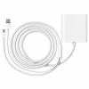 Apple Eredeti adapter Mini DisplayPort (Thunderbolt) - Dual-Link DVI - Apple MacBook készülékhez