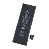 Apple Gyári minőség Apple iPhone 5 616-0613 akkumulátor akksi akku 1440 mAh Li-ion