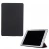 Apple iPad 9.7 (2017), mappa tok, Trifold, fekete