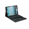 Apple iPad AIR, Bluetooth billentyűzetes mappa tok, fekete, BRANDO