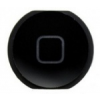 Apple iPad Air középső navigációs gomb (home gomb) fekete
