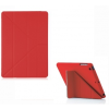 Apple iPad Pro 10.5 (2017), Origami Smart Case, piros