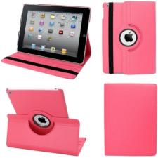 Apple iPad Pro 12.9 (2020), mappa tok, elforgatható (360°), rózsaszín tablet tok