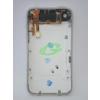 Apple iPhone 3GS 16GB fehér félig szerelt hátlap