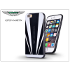 Apple iPhone 6/6S hátlap - Aston Martin Racing Vanquish and Gentle - black/white