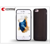 Apple iPhone 6/6S hátlap - Comma Luxa Wood - padauk