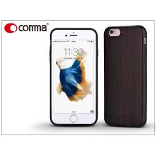 Apple iPhone 6/6S hátlap - Comma Luxa Wood - padauk tok és táska