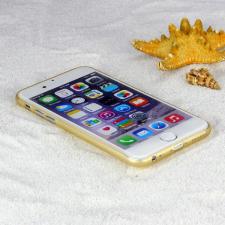 Apple iPhone 6/6S hátlap - IMAK 0.7 mm Color Slim - gold tok és táska