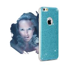 Apple iPhone 6/6S hátlap - IMAK Bling Slim - kék tok és táska