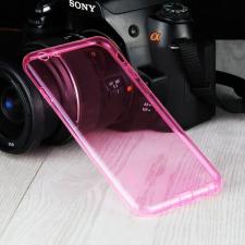 Apple iPhone 6/6S szilikon hátlap - IMAK Stealth Slim - pink tok és táska