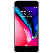 Apple iPhone 8 64GB mobiltelefon