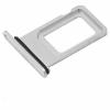 Apple iPhone XS Max, (6.5), gyári SIM kártya tartó  (SIM fiók), ezüst