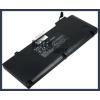 """Apple MacBook Pro 13"""" Mid 2009 Mid 2010 Early 2011 (A1278) series A1322 5700mAh 6 cella notebook/laptop akku/akkumulátor eredeti/gyári"""