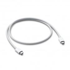 Apple - Thunderbolt 3 (USB C) kábel (0,8 m) kábel és adapter