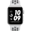 Apple Watch Nike+ GPS 38mm Silver Alu Case Plt. Sport Band  MQKX2ZD/A