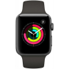 Apple Watch Series 3 38mm GPS (SZÜRKE)