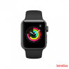 Apple Watch Series 3 GPS 38mm Space Grey Aluminium