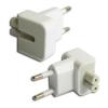 AppleKing EU végződés  / csatlakozó dugó az Apple töltő adapterekhez (AC Plug Adapter EU)
