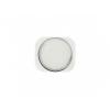 AppleKing Home Button pótalkatrész Apple iPhone 5S - szürke