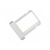 AppleKing Keret / SIM kártya fiók Apple iPad 3 - szürke (Silver)