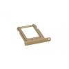 AppleKing Keret / SIM kártya fiók Apple iPhone 5S - arany (Gold)