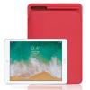 """AppleKing Luxus borító műbőrből Apple iPad 9.7"""" (2017) / iPad 2018 / iPad 10.5"""" / iPad Air - piros"""