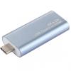 AppleKing Mini konvertor / redukció USB-C-ről (Thunderbolt 3) 4K HDMI-re Apple MacBook készülékre