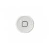 AppleKing Pót Home Button nyomógomb Apple iPad Air készülékhez - fehér