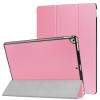"""AppleKing Smart borító / burkolat alvás funkcióval Apple iPad Pro 12.9""""-re – rózsaszín"""