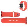 AppleKing Sport gumiszalag - Apple Watch 38mm - rózsaszín