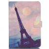 "AppleKing Védő borító Apple iPad 9.7"" / iPad Air - Eiffel torony"