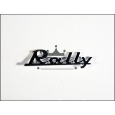 APRILIA EMBLÉMA RALLY / APRILIA - RALLY egyéb motorkerékpár alkatrész