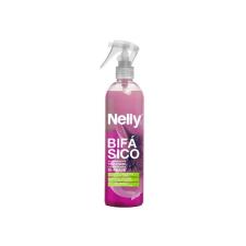 Aqua Nelly kétfázisú instant hajkondicionáló volumennövelő, 400 ml hajbalzsam