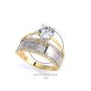 Arany gyűrű 551