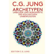 Archetypen – C. G. Jung,Lorenz Jung idegen nyelvű könyv