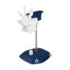 Arctic ARCTIC Breeze Blue USB asztali ventillátor (AEBRZ00020A)