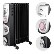 Ardes 4R09BTT Olajradiátor fűtőtest, radiátor