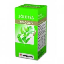 Arkocaps Zöld tea kapszula egészség termék