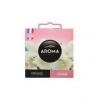 "AROMA CAR Autóillatosító, 40 g,  ""Organic jasmine"""