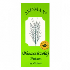 Aromax Búzacsíra olaj - 50 ml bőrápoló szer