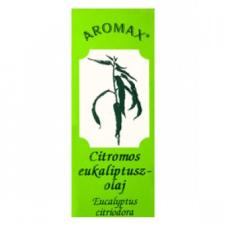 Aromax Citromos eukaliptusz illóolaj kozmetikum